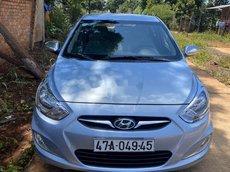 Bán xe Hyundai Accent năm sản xuất 2013, nhập khẩu còn mới, 340tr