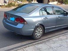 Cần bán xe Honda Civic đời 2007, giá chỉ 235 triệu