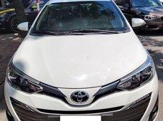 Bán Toyota Vios G đời 2020, màu trắng, xe nhập số tự động