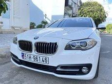 Bán BMW 520i năm sản xuất 2014, nhập khẩu nguyên chiếc còn mới