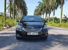 Cần bán lại xe Toyota Vios sản xuất 2010