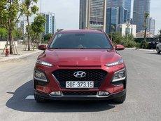 Bán Hyundai Kona năm sản xuất 2018, 650 triệu