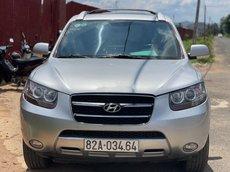 Cần bán lại xe Hyundai Santa Fe năm sản xuất 2008, xe nhập