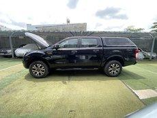 Cần bán xe Ford Ranger sản xuất 2016