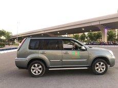 Cần bán Nissan X trail sản xuất 2009, nhập khẩu nguyên chiếc còn mới