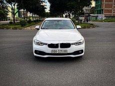 Cần bán gấp BMW 320i sản xuất 2015, nhập khẩu, 899 triệu