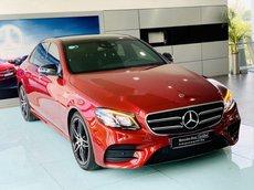 Cần bán lại xe Mercedes E300 năm 2020, xe nhập