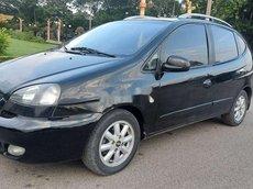 Cần bán Chevrolet Vivant đời 2008, màu đen còn mới