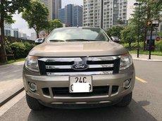 Cần bán lại xe Ford Ranger sản xuất năm 2015 số sàn