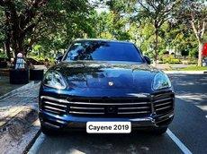 Xe Porsche Cayenne năm sản xuất 2019, nhập khẩu còn mới