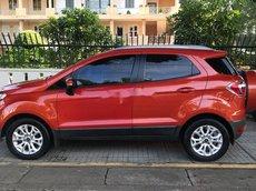 Bán Ford EcoSport năm sản xuất 2014, xe nhập