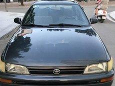 Xe Toyota Corolla sản xuất năm 1997, xe nhập