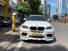 Cần bán xe BMW X6 sx 2008 nhập khẩu