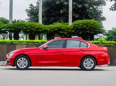 Bán BMW 320i năm 2018, màu đỏ, 1 tỷ 270 triệu