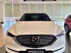 Bán xe Mazda CX8 2021 mới