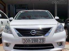 Cần bán xe Nissan Sunny đời 2015, màu trắng, nhập khẩu