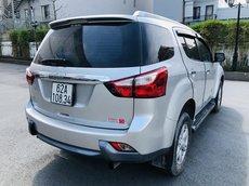 Xe Isuzu mu-X sản xuất 2018 chính chủ
