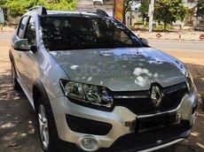Cần bán Renault Sandero sản xuất năm 2016, màu bạc, nhập khẩu