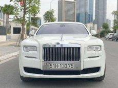 Cần bán xe Rolls-Royce Ghost đời 2010, màu trắng, xe nhập