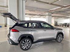 Cần bán xe Toyota Corolla Cross đời 2021, nhập khẩu, 720 triệu