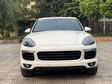 Cần bán lại xe Porsche Cayenne sản xuất 2017, nhập khẩu