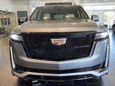 Cadillac Escalade SPort Platinum 2021, giá tốt giao xe ngay