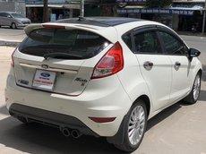 Ford Fiesta 2018 Sport chính hãng bán, có trả góp