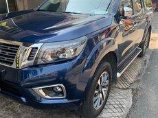 Bán Nissan Navara đời 2019, màu xanh lam còn mới, giá 690tr