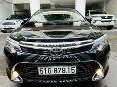 Bán Toyota Camry 2.5Q sản xuất 2019 xe chạy đúng 8000 cây số rất mới cam kết bao kiểm tra hãng