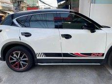 Bán Mazda CX 5 năm sản xuất 2019 còn mới