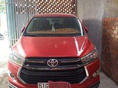 Cần bán xe Toyota Innova Venturer năm sản xuất 2018, màu đỏ, xe nhập