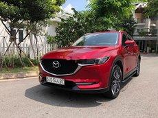 Cần bán gấp Mazda CX 5 sản xuất năm 2018, màu đỏ xe gia đình, giá chỉ 835 triệu