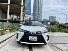 Cần bán lại xe Toyota Yaris 1.5G sản xuất 2020