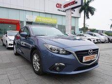 Anycar Long Biên chào bán Mazda 3 1.5AT 2016