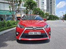 Bán ô tô Toyota Yaris năm sản xuất 2014, xe nhập