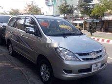 Cần bán Toyota Innova sản xuất 2006 còn mới