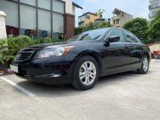 Cần bán siêu phẩm Honda Accord 2.4, sản xuất 2008, nhập Mỹ.