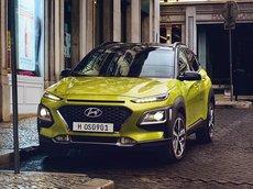 Cần bán xe Hyundai Kona 2.0 AT đặc biệt 2021, màu xanh, giá 699tr