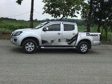 Cần bán gấp Isuzu Dmax đời 2015, màu bạc, xe nhập chính chủ, giá chỉ 367 triệu