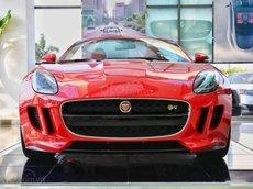 Bán Jaguar F Type 2019 2019, màu đỏ, nhập khẩu nguyên chiếc
