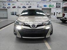 Cần bán lại xe Toyota Vios G sản xuất 2018 giá cạnh tranh