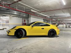 Bán Porsche 911 sản xuất 2012 body GT3