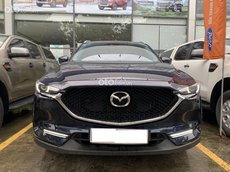 Cần bán Mazda CX 5 2.5L full option, bảo hành đến 2023 sản xuất 2018, giá tốt