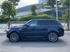 Bán Range Rover Sport HSE 3.0 model 2016