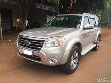 Cần bán Ford Everest 2.5AT Limited Edition năm 2011