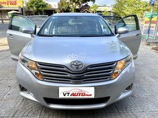 Cần bán Toyota Venza 2.7 AT sx 2009 đk 2010, xe nhập Mỹ cực chất, bao test