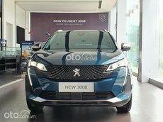 [Peugeot Bình Dương] Peugeot All New 3008 năm 2021, phong cách Châu Âu, mới, ưu đãi sốc lên đến 20tr, đủ màu, giao ngay.
