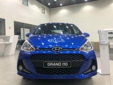 Hyundai Grand i10 1.2 AT sản xuất 2021, giảm 32tr, đủ màu, giao ngay