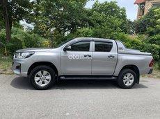 Cần bán gấp Toyota Hilux 2.4 đang đi chính chủ, cực mới