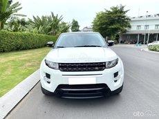 Cần bán lại xe LandRover Range Rover Evoque Pretige, bản full option giá rẻ